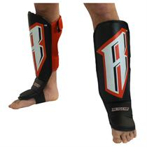 Revgear Easy Off Shin Guards